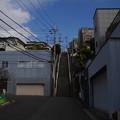 岡村の階段
