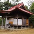 Photos: 秋葉神社