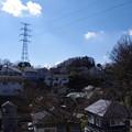 写真: 七国山