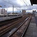 阪急園田駅