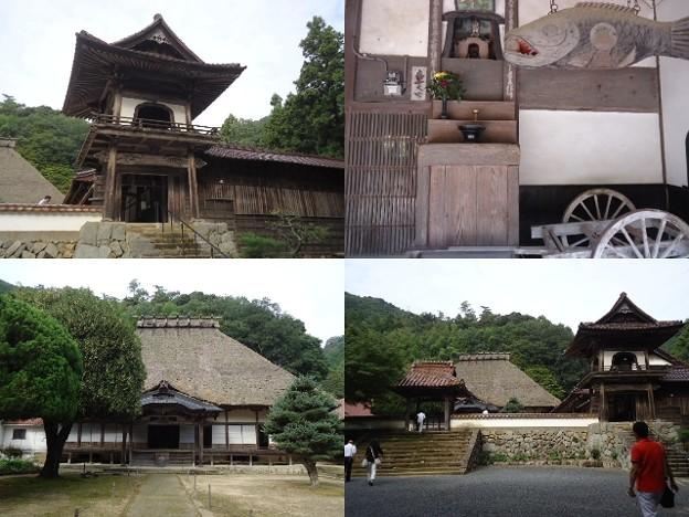 津和野永明寺