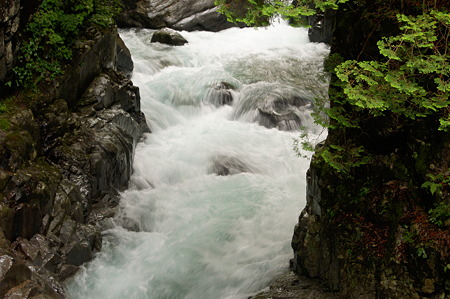 付知峡の滝その10