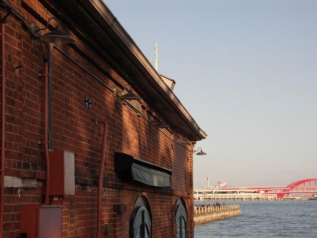 写真: 神戸煉瓦倉庫:神戸散策58