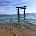 写真: 白鬚神社04