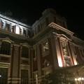 大阪市中央公会堂:光のルネサンス12