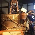 白鶴酒造資料館09