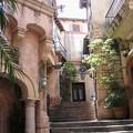 写真: ポルトガル街角21