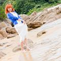 Photos: 海辺で・・