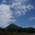 Photos: 空を眺める