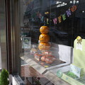 Photos: お菓子屋さんのショーウィンドウ
