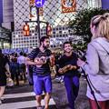 Photos: スクランブル交差点にて