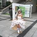 Photos: ぽぷかる ハロウィン 南ことり