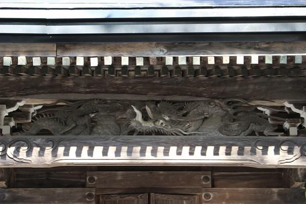 厚真神社 (2)