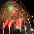 Photos: ニトリ石狩花火大会2016 第5部・グランドフィナーレ (8)