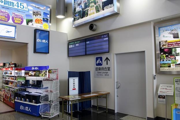 札幌丘珠空港にて(OKADAMA Airport) (11)