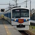 Photos: 秩父鉄道急行100周年HM付