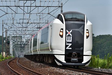 E259系N'EX