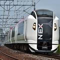 Photos: E259系N'EX