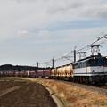 Photos: EF65 2092牽引鹿島貨物1093レ