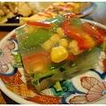 Photos: 野菜のテリーヌ仕立て
