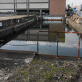 Photos: 旧下関機械工場 乾船渠