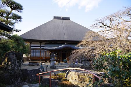 第六石所 西善寺