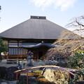 写真: 第六石所 西善寺