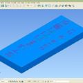 おトラちゃん墓標3D_CAD