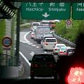 Photos: 大渋滞