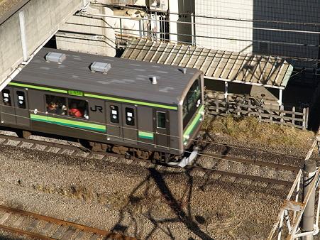 町田駅25(ヨドバシカメラ町田店屋上)