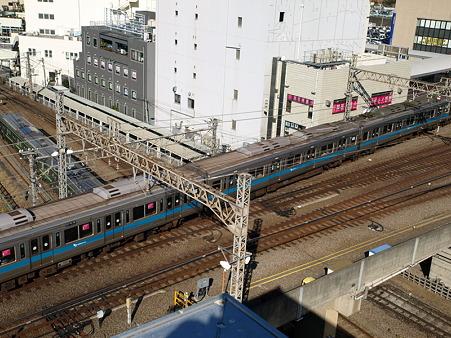 町田駅34(ヨドバシカメラ町田店屋上)