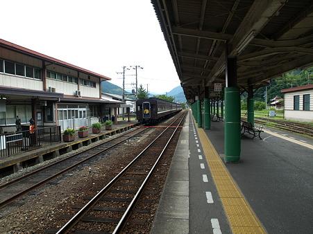 オハ12-703(津和野駅)2