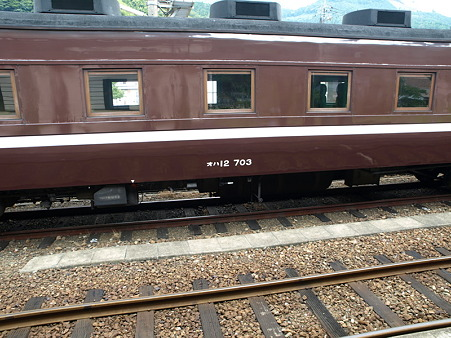 オハ12-703(津和野駅)6