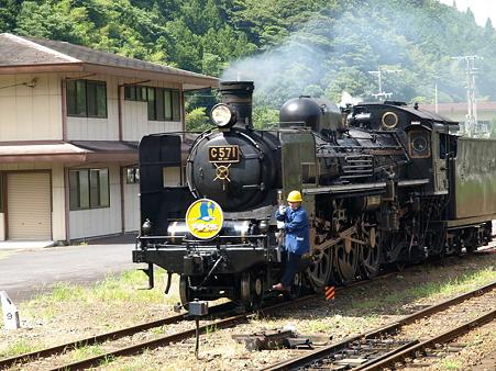 C57-1(津和野駅)3