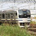 東神奈川界隈34
