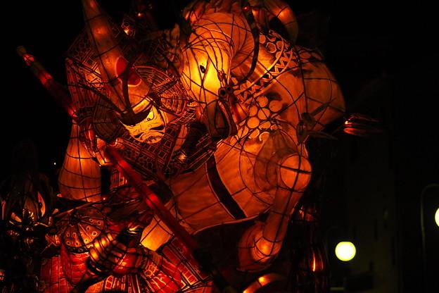 刈谷万燈祭1