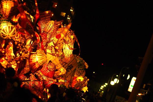 刈谷万燈祭5