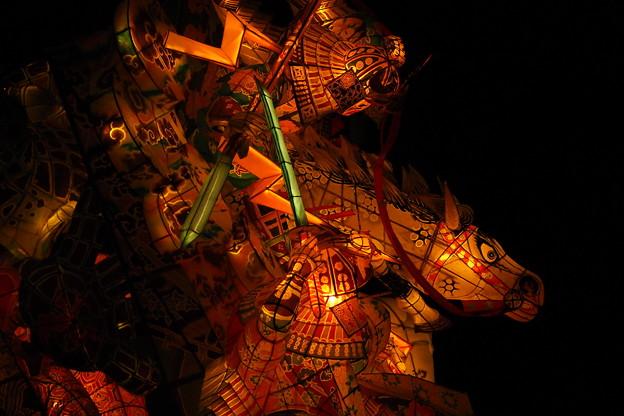 刈谷万燈祭7