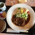 Photos: 鈴峰ゴルフ倶楽部 焼肉定食