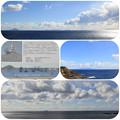 Photos: 爪木崎灯台からの眺め