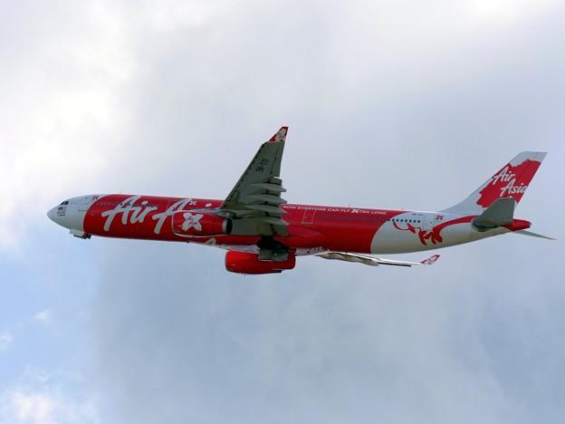 AirAsia X'mas