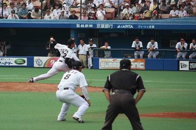 Photos: 吉見祐治
