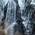 Photos: 尾の内氷柱