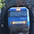 Photos: EH200-11号機貨物