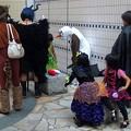 Photos: ハロウィーンイベント