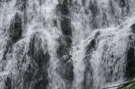 オシンコシンの滝_2
