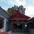 写真: 大剣神社