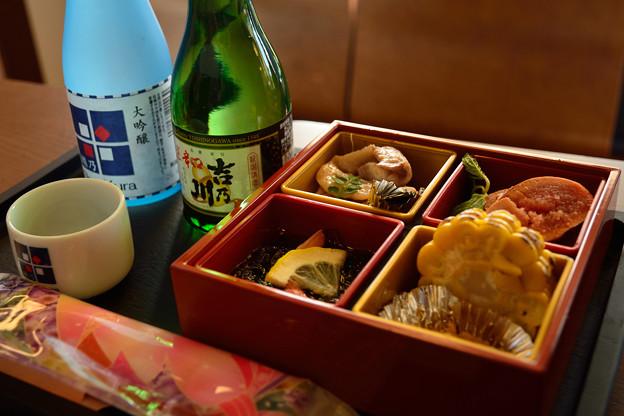 越乃Shu*Kura 料理 夏メニュー