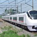 スーパーひたちE657系 K13編成
