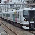 あずさE257系0番台 M-112編成